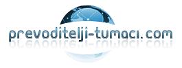 Prevoditeljski ured Logo